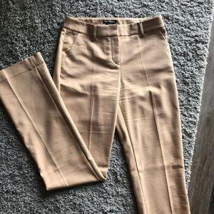 NWOT Columnist Barely Boot Pants
